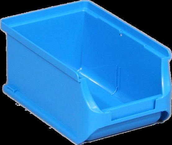 Контейнерче, синьо, 0,7 л, РР