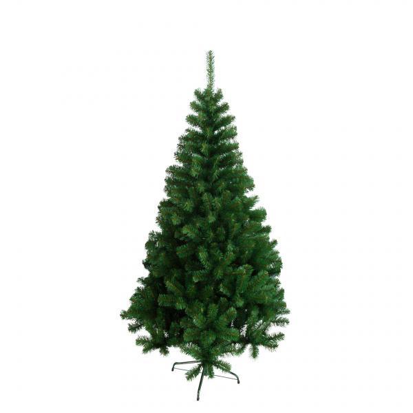 Изкуствена елха фолийна 210 см