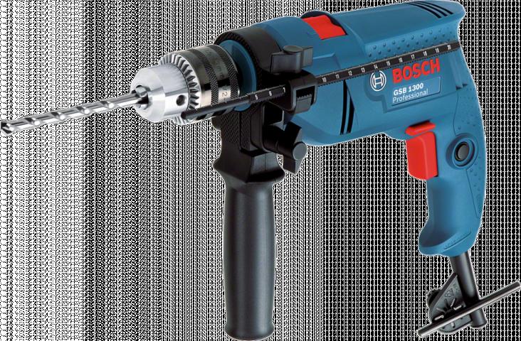 Ударна бормашина Bosch Blue GSB 1300