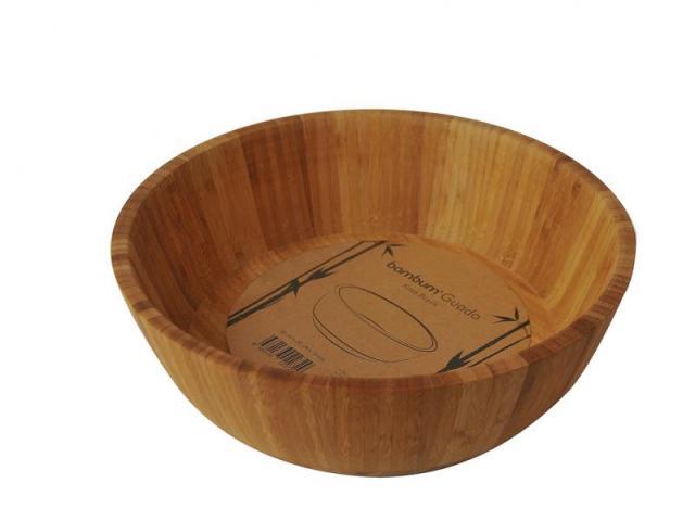 Бамбукова купа, средна 2