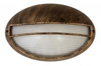 Външна лампа Hektor E27 1x100W