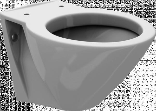 Стенна тоалетна чиния Happybath