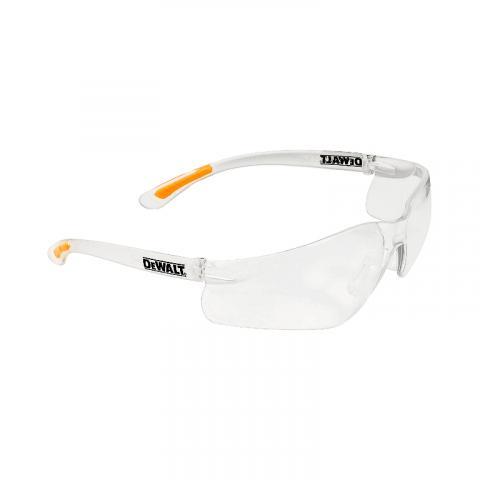 Предпазни очила противоударни DWT 446 безцветни
