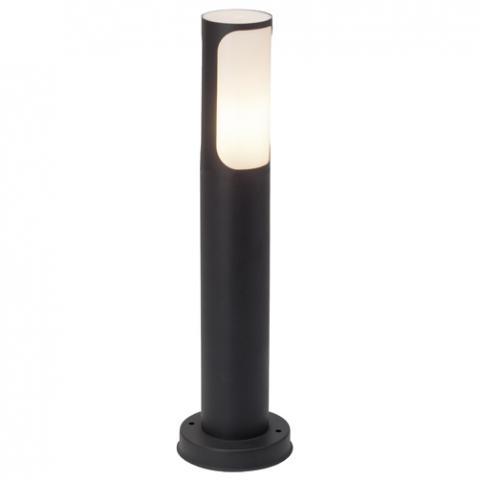 Градинска лампа Gap h50см Е27 20W антрацит