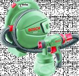 Пистолет за боядисване BOSCH PFS 65