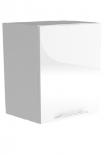 Трейси Шкаф за абсорбатор В 60х32х68 см, бял