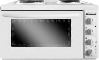 Готварска печка (мини) Diplomat W20E