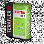 Флексово лепило Teraflex ExtraFlexPro. Клас C2 TE,  25кг