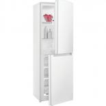 Хладилник с фризер Crown CBR-140W