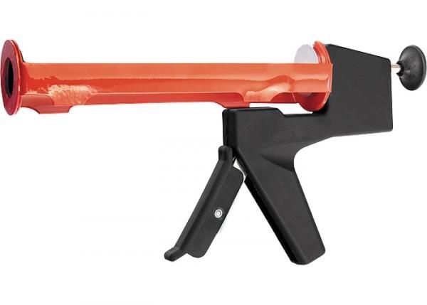 Пистолет за силикон 310мл 6мм