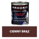 Armorin 4в1 тъмнокафява 0.75л