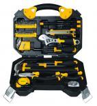 Комплект инструменти 48 части TMP