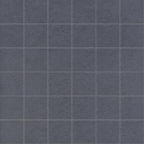 Мозайка 5х5антрацит форм.30х30