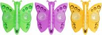 Термометър пеперуда