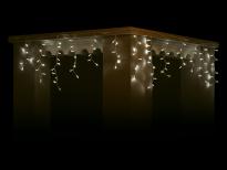 Светеща Завеса 'Висулка' 152 топло бели LED /диодни/ лампички