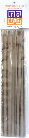 Електроди TIG-TAG 2.5x350 mm 23 броя