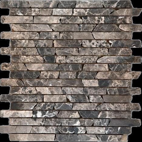 Мозайка естествен камък Император