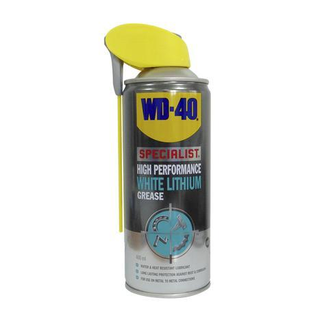 Литиева грес - спрей WD-40 (Smart Straw)