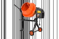 Бетонобъркачка 115 л H 2115