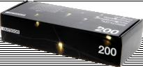 Светлинна завеса 200 лампички