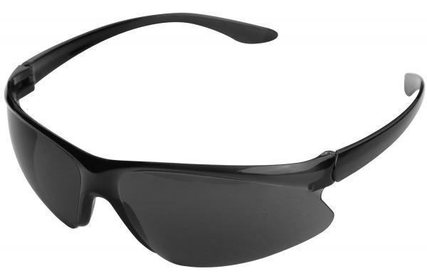 Предпазни очила тъмни Tolsen