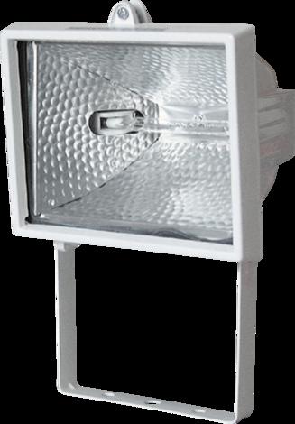 Халогенен прожектор 500W