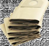 Торби за Karcher WD 3/  MV 3/ SE 4 5 бр