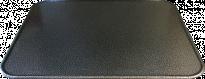 Метална подложка за камини ковано желязо 80х60 см