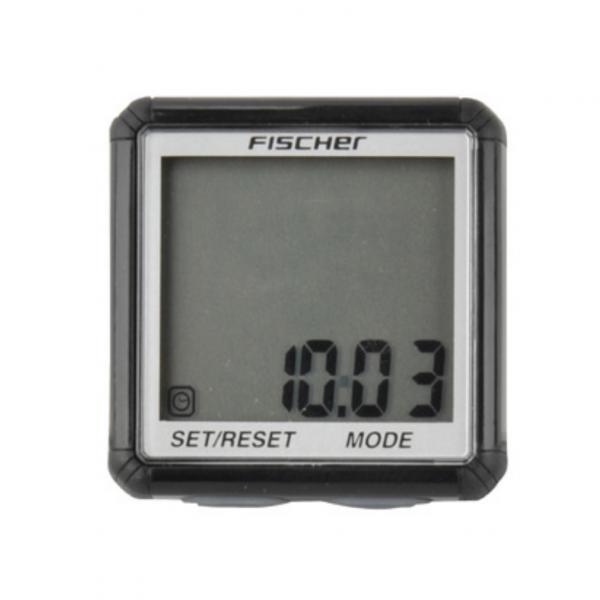 Компютър за колело Fischer 13 функции