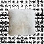 Възглавница SUEDE SOFT крем  45х45, с пълнеж
