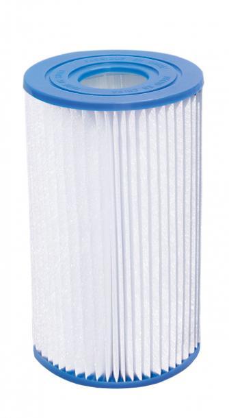Картушен филтър диам.10.5х20.3см.за филтрация 3785л/ч