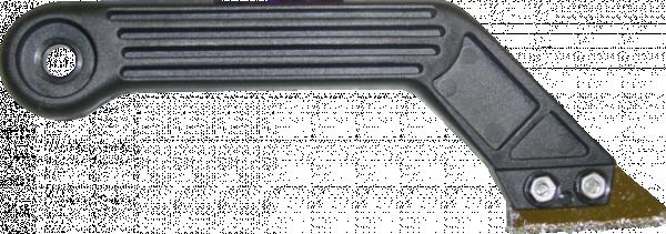 Нож за фуги