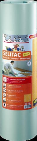 SELITAC 2,2мм (ролка 15m2)