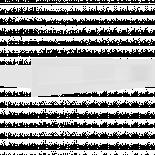 Решетка Luft 45о 6/40 см бяла