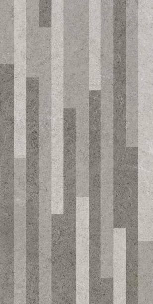 Фаянс Everton Grey Mosaic 20x40