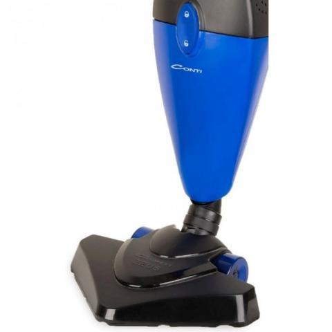 Прахосмукачка Conti CSC-301B ZEUS синя 3