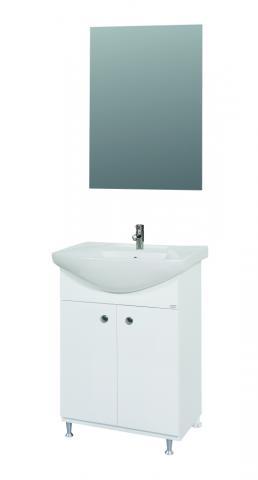 Мебел за баня Моно 2