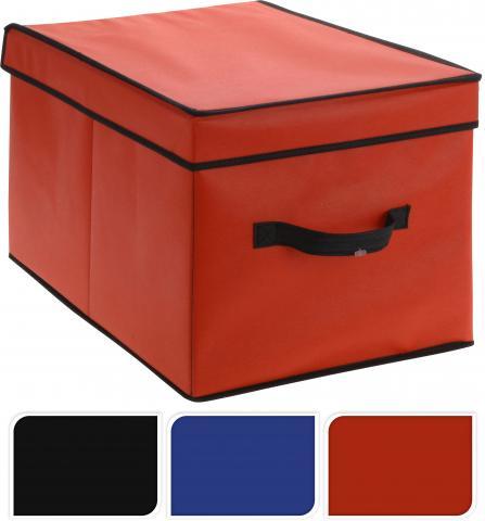 Кутия за съхранение 3ASS CLR