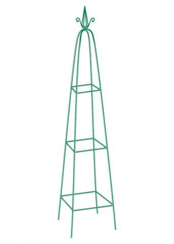 Градинска пирамида