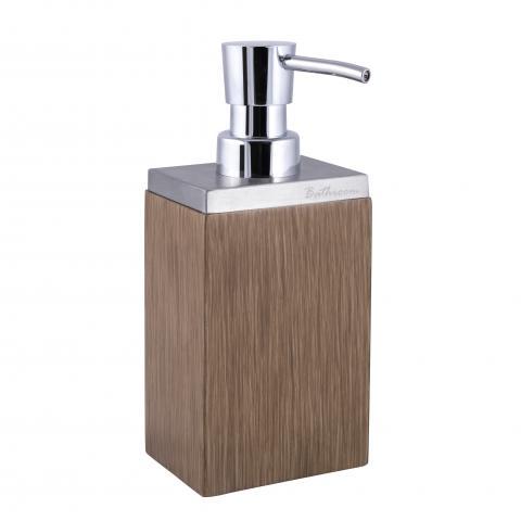 Soap dispenser CEZAR