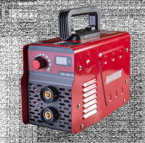 Инверторeн електрожен Raider RD-IW160 e-Line 2