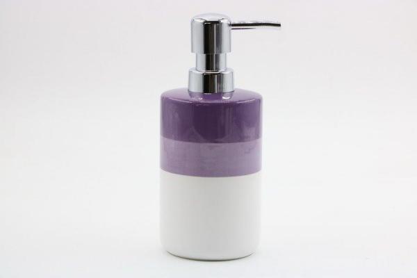 Дозатор за течен сапун ВИОЛА
