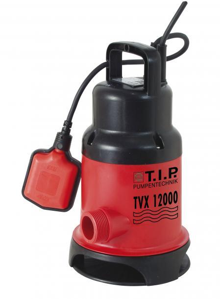 Потопяема помпа  TVX 12000
