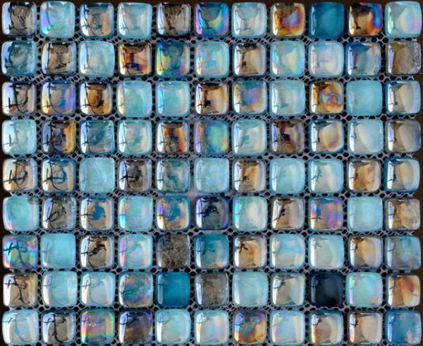 Стъклена мозайка A-MGL14-XX-003