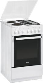Готварска печка GORENJE K55206AW