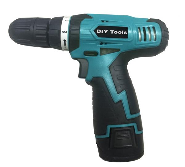 Акумулаторен винтоверт DiY Tools 12V