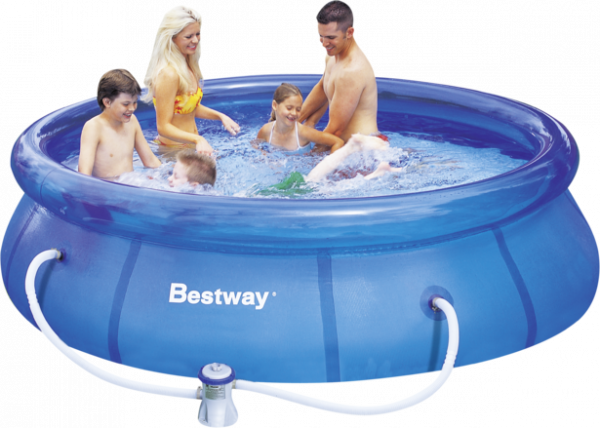 Fast Set басейн 274x76см
