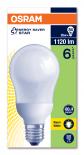 Енергостяваща лампа класик 20W Е27,топла светлина