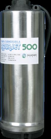 Потопяема помпа Aquajet 500