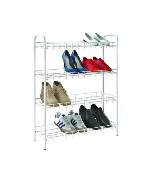 Етажерка за обувки SHOE 4 нива
